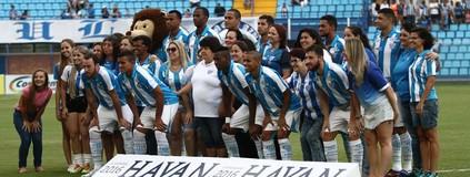 Confira a tabela da Série B 2016 e os adversários do Avaí (Jamira Furlani/Avaí FC)