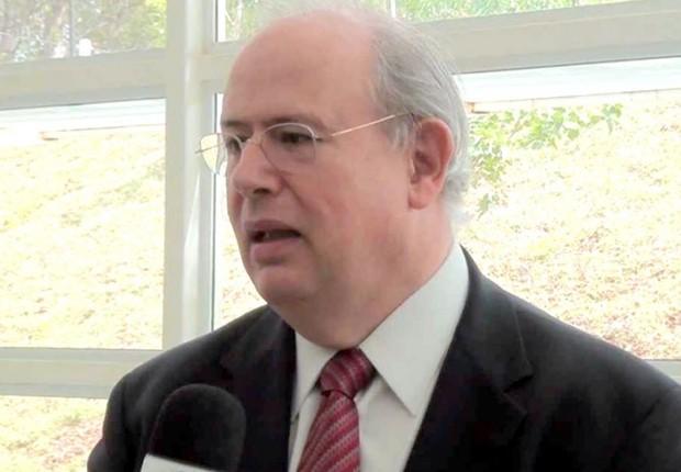 O advogado José Eduardo Alckmin (Foto: Reprodução/YouTube)