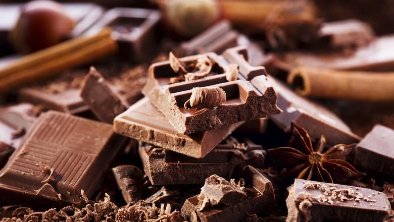 noticias_chocolate (Foto: Thinkstock)