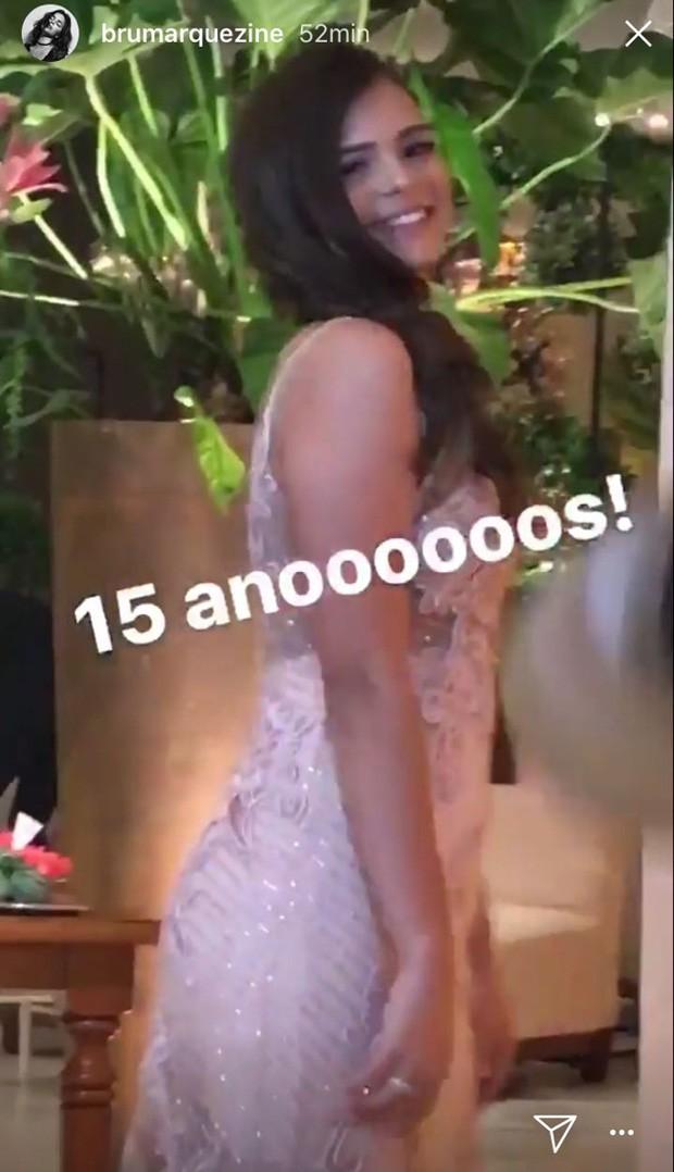 Luana Marquezine (Foto: Reprodução)