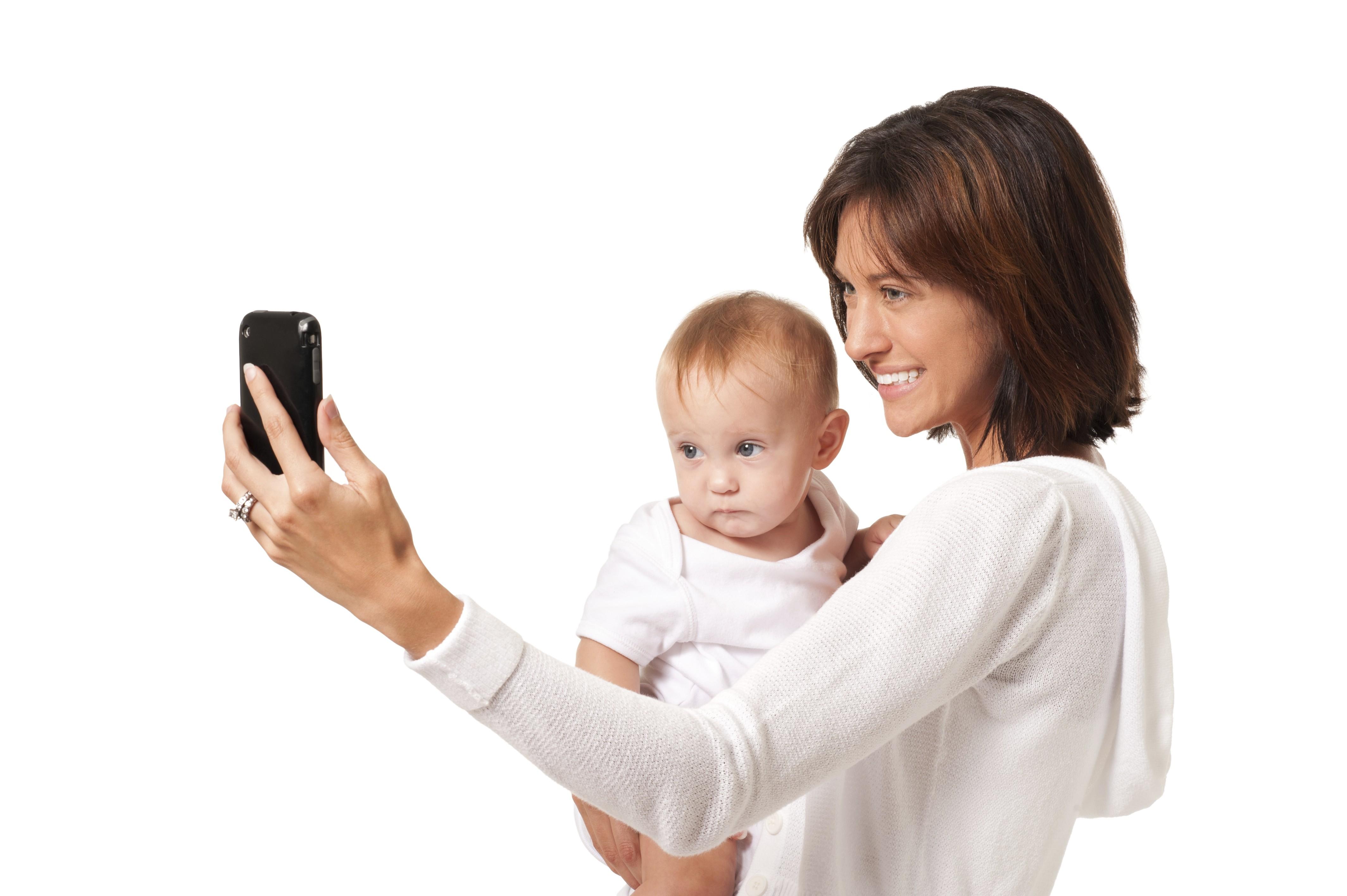 internet; pais; exposição; redes sociais (Foto: Thinkstock)