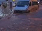 Forte chuva causa estrago na região do Vale do Aço, Leste de Minas Gerais