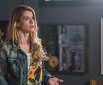 Diana (Alinne Moraes) | Reprodução/TV Globo