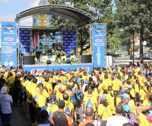 global energy race florianópolis (Foto: Divulgação/Global Energy Race)