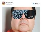 Twitter lança adesivos inspirados em Lady Gaga para o Super Bowl