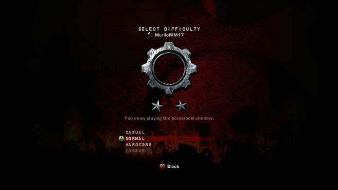 Confira dicas para mandar bem em Gears of War 2 no Xbox One e 360 (Foto: Reprodução/Murilo Molina)
