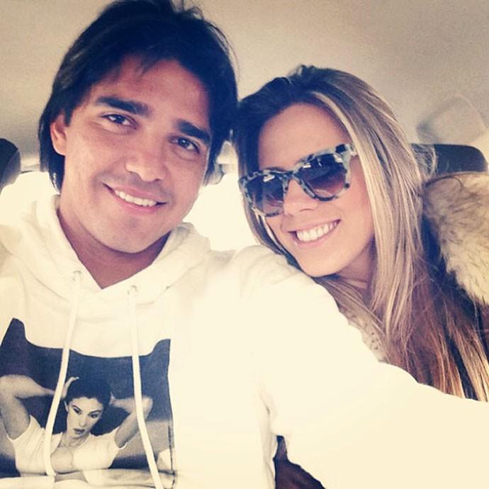 Marcelo Moreno (Foto: Reprodução / Twitter)
