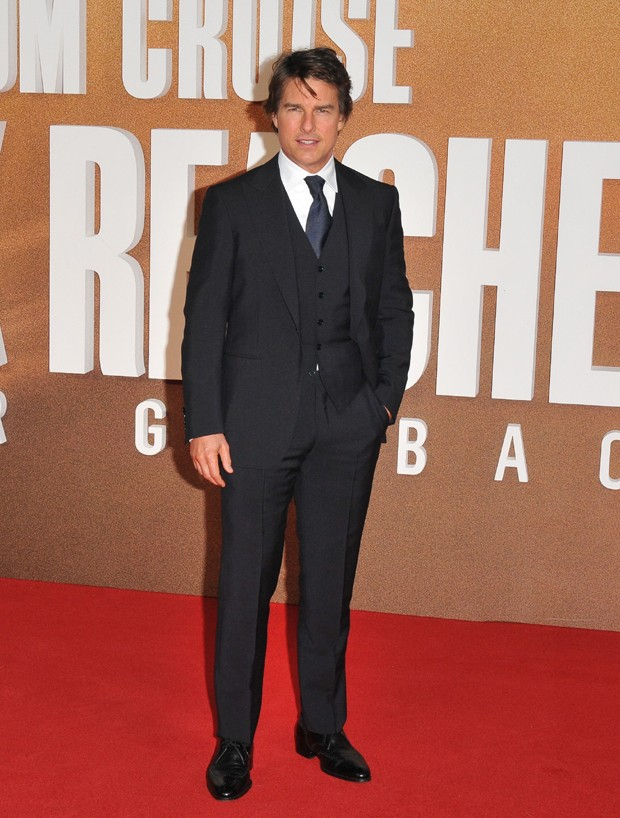 Tom Cruise (Foto: AKM-GSI)