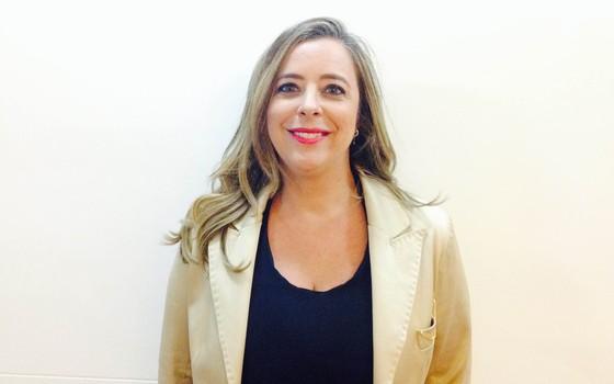 promotora fabiana Paes (Foto: divulgação)