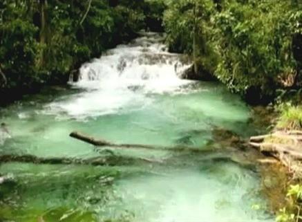 O segmento de turismo é um dos que mais cresce em Rondônia (Foto: Bom dia Amazônia)