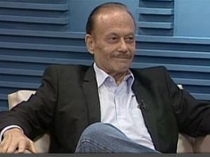 Médico Fernando Correia Lima morre de anemia (Foto: Reprodução TV Clube)