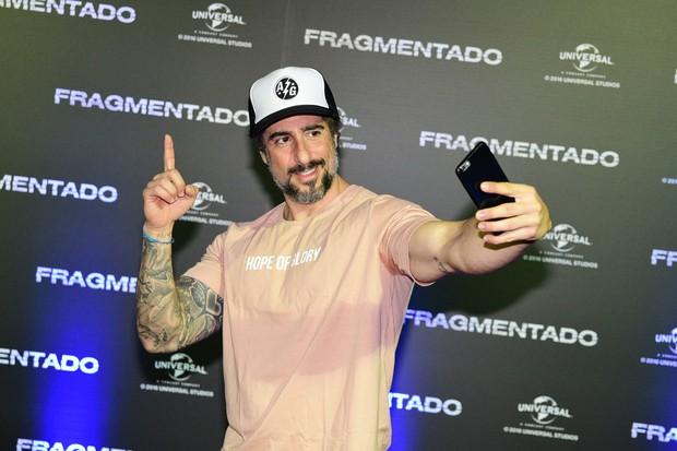 Marcos Mion (Foto: Leo Franco /AgNews)