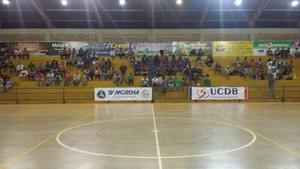 Copa Morena de futsal (Foto: Divulgação/Copa Morena)