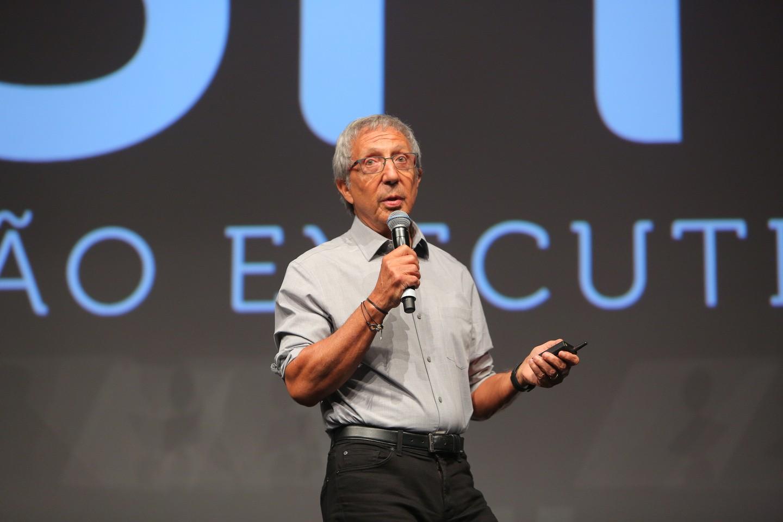 Abilio Diniz (Foto: @_openspace)