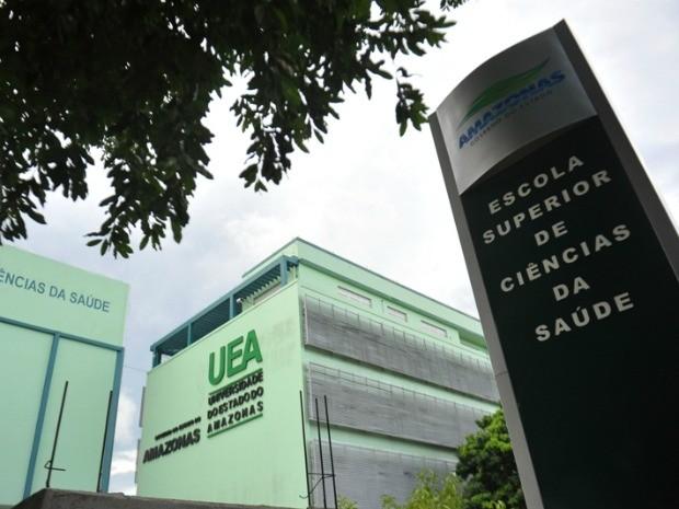 UEA anuncia seleção para profissionais da área de saúde em Manaus (Foto: Divulgação/UEA)