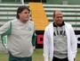 Selecionvel, Paulo Paixo d apoio  Chapecoense antes da grande final