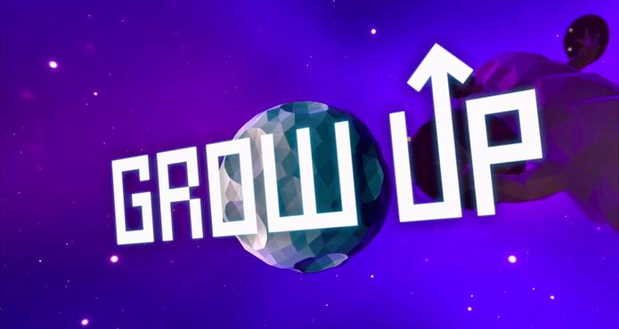 Grow Up (Foto: Divulgação/Ubisoft)