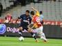 Ex-Rio Branco-AC, Doka Madureira se destaca no futebol da Turquia