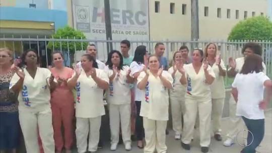 Cruz Vermelha assume administração de hospital estadual em Araruama, RJ