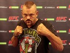 Chuck Liddell critica