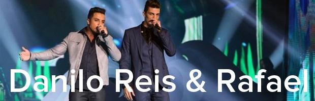 Danilo Reis & Rafael (Foto: Isabella Pinheiro/Gshow)