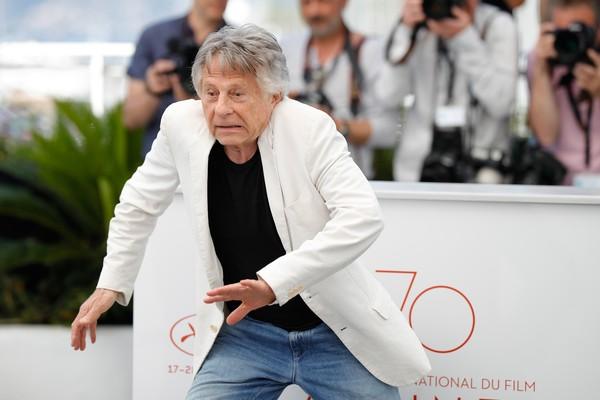 O diretor Roman Polanski (Foto: Getty Images)