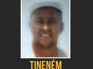 Traficante Tineném (Foto: Reprodução/ Disque-denúncia)