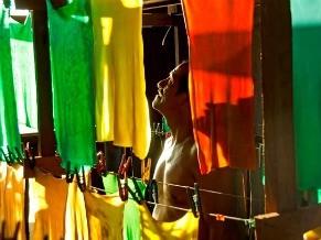 O projeto trata do manejo de produtos florestais como a borracha (Foto: Divulgação)