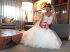 Dançarina de Anitta se casa com produtor de Rihanna no Brasil