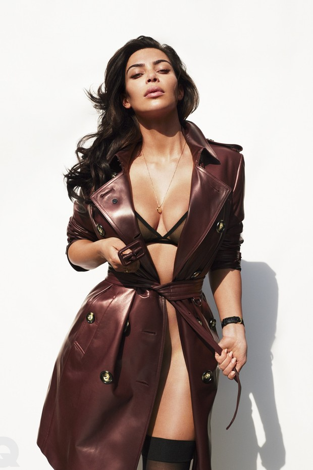 Com 1.600kcal por dia, veja o cardápio da dieta que secou Kim Kardashian
