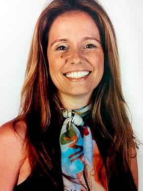 Fabiane Alheira (Foto: Divulgação)