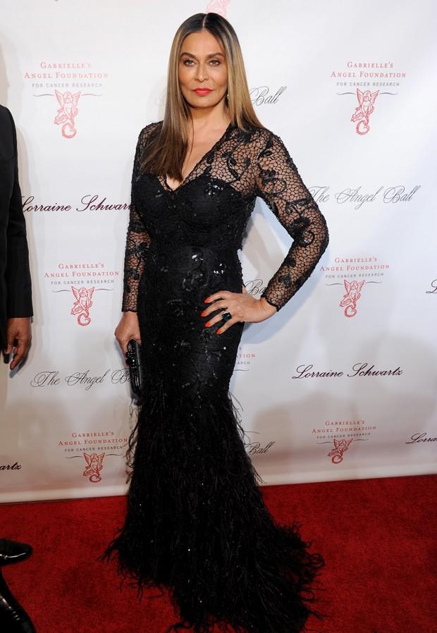 Tina Knowles (Foto: Reprodução / Instagram)