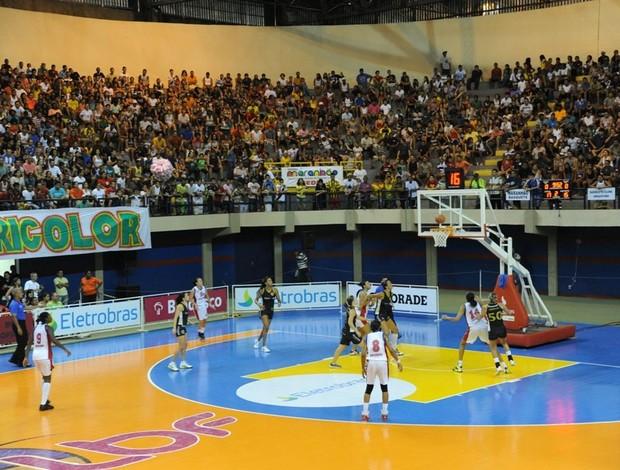 Maranhão basquete clube LBF (Foto: Biaman Prado/MB/Divulgação)