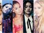 American Music Awards divulga lista de indicados a Artista do Ano
