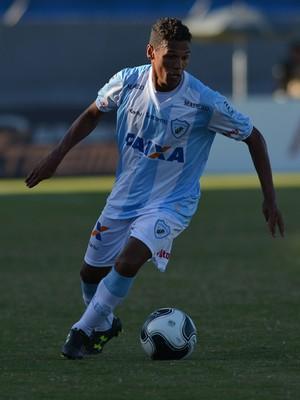 Fabinho Londrina (Foto: Gustavo Oliveira/ Londrina Esporte Clube)