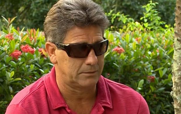 Renato Gaúcho; técnico de futebol (Foto: Reprodução SporTV)