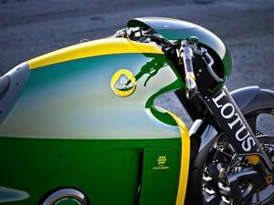 Lotus C-01 (Foto: Divulgação)