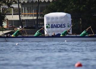 brasil canoagem equipe Campeonato Mundial de Va´a (Foto: Levi Ricardo/Divulgação)