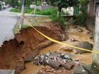 Chuva em Teresópolis, RJ, foi maior do que o esperado para todo o mês