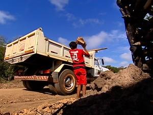 Globo Repórter - Trabalho Infantil (Foto: Rede Globo)