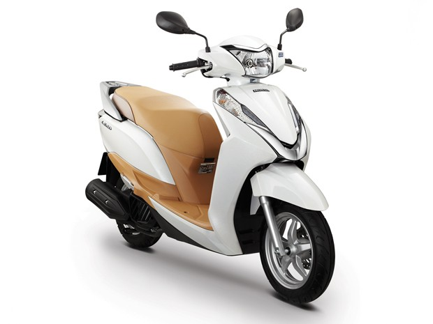 fc066c5f78e Blog do Largartixa  Scooter mais vendido no Brasil