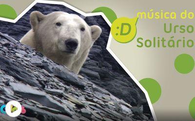 Música do Urso Solitário