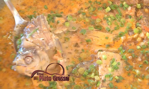 Prato deu água na boca em nossos telespectadores, teste a receita em casa. (Foto: Reprodução/TVCA)