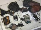 Corpo de mulher é encontrado em chamas em vicinal, diz Bombeiros