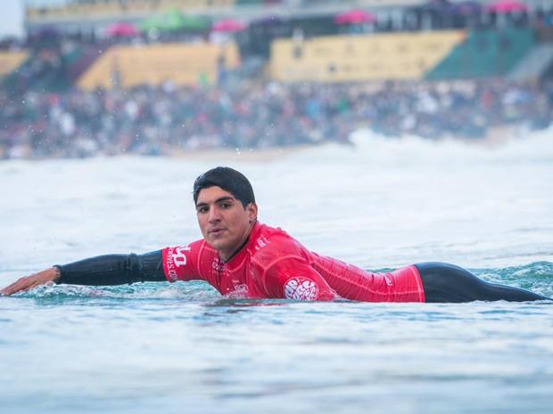 Gabriel Medina  presena confirmada no QS de Florianpolis (Foto: Poullenot/WSL)