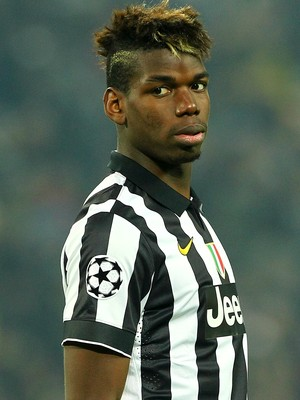 Pogba Juventus (Foto: Getty Images)
