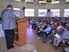 Prefeito sanciona lei de Guarda Municipal  (Aritana Aguiar/G1)