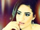 Lívian Aragão posa superproduzida: 'Demi Aragão?', pergunta seguidor