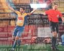 Sub-21: palco de jogo lembra Juninho Pernambucano, Fernandão e Araújo