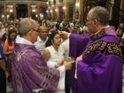 Veja os horários das missas para a 'quarta-feira de cinzas', em Belém